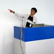 Imai's presentation at IPSJ PRO